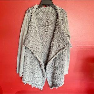 < Altar'd State Textured Cardigan >